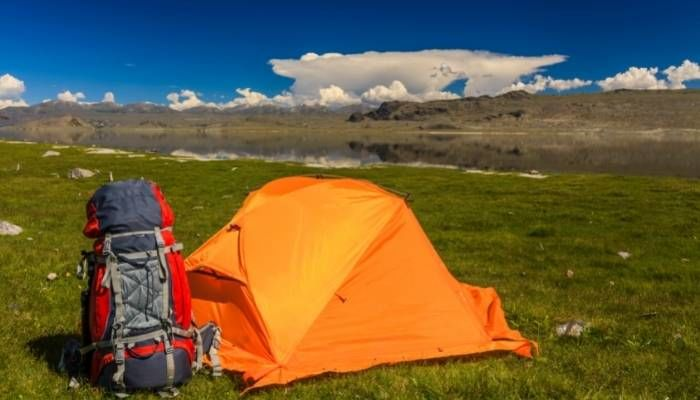 9 Reasons To Always Use Tarp Or Footprint Under Your Tent